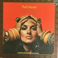 Paul Mauriat / Latin Album (LP)