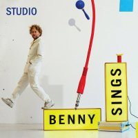 Benny Sings / Studio (LP)