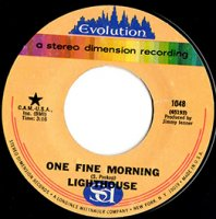 LIGHTHOUSE / ONE FINE MORNING (7