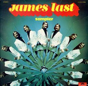 JAMES LAST / SAMPLER (7