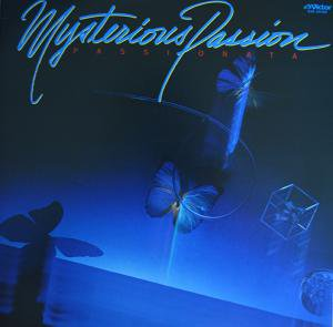 Passionata / Mysterious Passion (LP)
