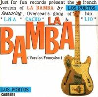 Los Portos / La Bamba (Version Francaise) (7