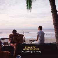 Kings Of Convenience / Declaration Of Dependence (LP)
