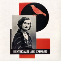 Various / Nightingales And Canaries (LP)