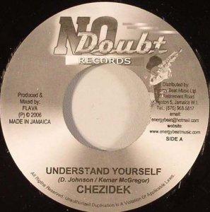 Chezidek / Understand Yourself (7