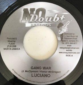 Luciano / Gang War (7