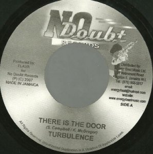 Turbulence / There Is The Door (7