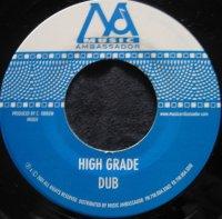 Tony Curtis / High Grade (7