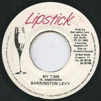 Barrington Levy / My Time  (7