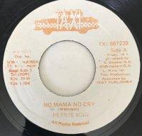 Beenie Man / No Mama No Cry (7
