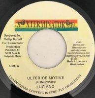 Luciano / Ulterior Motive (7