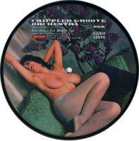 Crippled Groove Orchestra / Everybody:Dam Badada-dam (7