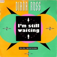 Diana Ross / I'm Still Waiting (7