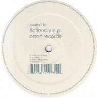 Point B / Fictionary E.P. (12