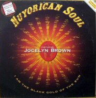 Nuyorican Soul Featuring Jocelyn Brown / I Am The Black Gold Of The Sun (12