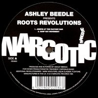 Ashley Beedle / Roots Revolutions (12