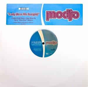 Modjo / Lady (Hear Me Tonight) (12