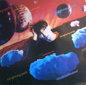 The Lightning Seeds / Cloudcuckooland (LP)