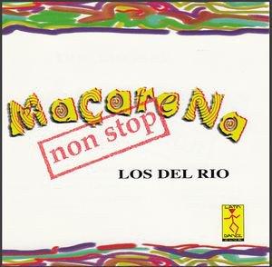 Los Del Rio / Macarena (Non Stop) (12