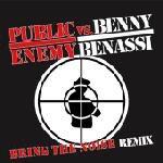 Public Enemy vs. Benny Benassi / Bring The Noise Remix (12