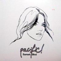 Pacific! / Sunset Blvd (12