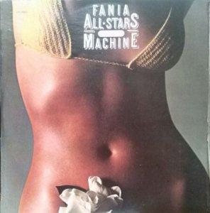 Fania All Stars / Rhythm Machine (LP)