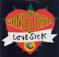 Gang Starr / Lovesick (12