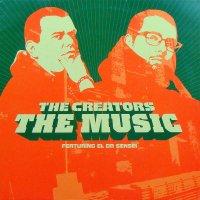 The Creators / The Music (12
