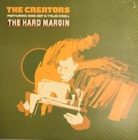 The Creators, Mos Def, Talib Kweli / The Hard Margin (12
