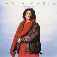 TANIA MARIA / COME WITH ME (LP)