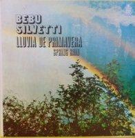 Bebu Silvetti / Lluvia De Primavera (LP)