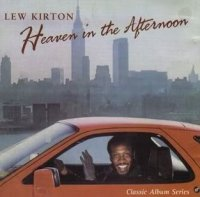 Lew Kirton / Heaven In The Afternoon (LP)