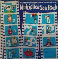 O.S.T (Bob Dorough) / Multiplication Rock (LP)