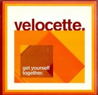 Velocette. / Get yourself together ( 7