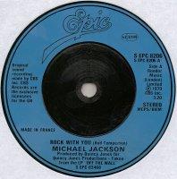 Michael Jackson / Rock With You (7