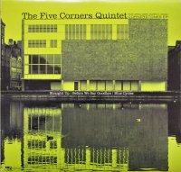 The Five Corners Quintet / Cornerstones EP (10