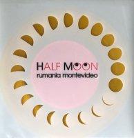 Rumania Montevideo / Half Moon (7