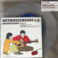 Extension58 / 98 E.P. (2Discs Set) (7
