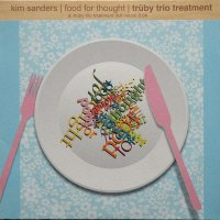 Kim Sanders / Food For Thought | Truby Trio Treatment (10