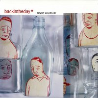 Tommy Guerrero / Backintheday (10