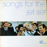 Various / Songs For The Jet Set (10