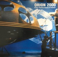 Peter-Thomas-Sound-Orchester / Orion 2000 (10