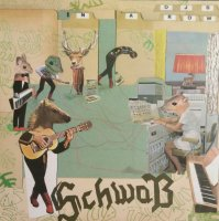 SchwaB / DJs In A Row (10
