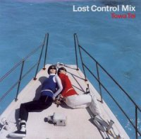 Towa Tei / Lost Control Mix (2×12