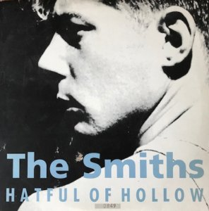 The Smiths / Hatful Of Hollow (2×10