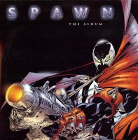 Various / Spawn (The Album) (3×10