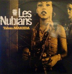 Les Nubians / Tabou (12