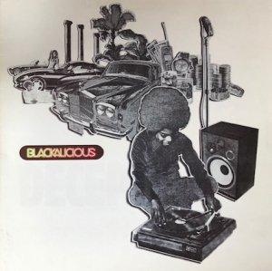 Blackalicious / Deception (12