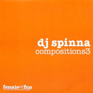 DJ Spinna / Compositions3 (12
