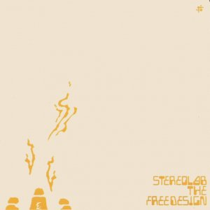 Stereolab / The Free Design (12